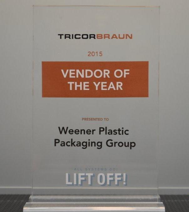 News - Weener Plastics Innovative Packaging